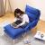 幽蘭思北欧座椅子ソファァン日本座椅子ソファァ畳椅子ソファァァアイデア妊婦授乳椅子リビングルームルーム小部屋ソファァイステレビ椅子が調節できます。薄い灰色の単ソフウを送ることができます。