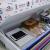 【価格保証通年】中派両用ソファ両用多機能貯蔵物知能小部屋ファクラ折り畳み両用ソファ白色