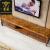 マンショー-ヨーロッパ式大理石のテーラー台のセパレートセットみあいアメリカの復古的な大中小部屋のリビングルームの純木の置物の棚の家具は一枚の180*45*50 cmのテールビュー台にセットされています。