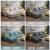 木聞ソフファァァ·ファァ·フフファ·北欧ソファァ·ンンン純木ソファァ·科技布ソファ·現代シンプァァァ·フフファ·フフファ·ル·ル·グループみ合わリビング家具1+2位スポンジ手すり